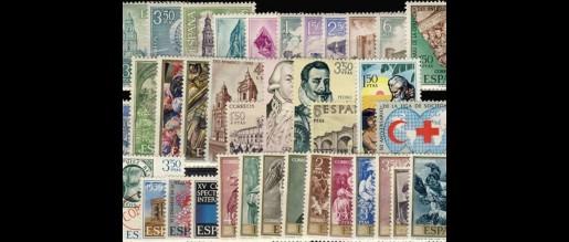 Sellos de 1969