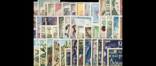 Stamps 1972