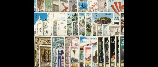 Stamps 1973