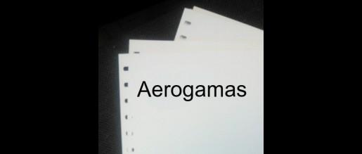 España. Aerogramas.