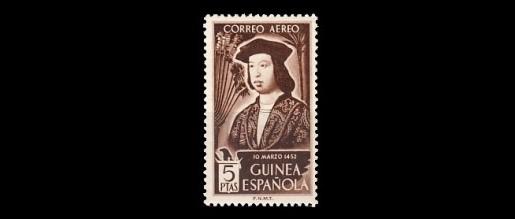 Spanish Guinea